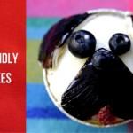Easy Dog-friendly Pug Cake Recipe from Dog Licks